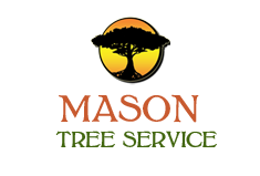 Mason Tree Service website