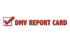 DMV Report Card Website