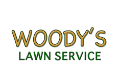 Woody's Lawn Service - landscaping website